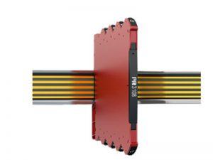 bộ chia dòng 4-20mA 3109 của PR Electronics