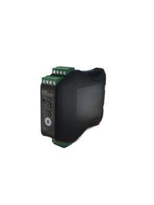 Bộ chuyển đổi tín hiệu 0-100V-ECVC