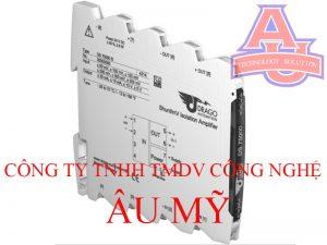 Bộ chuyển đổi tín hiệu loadcell DS75000 chuyên dùng trong các hệ thống cân, chuyển đổi tín hiêu mV.