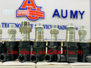 cảm biến áp lực dầu 4-20mA