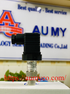 Cảm biến áp suất 250 bar cho dầu thủy lực