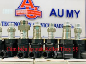 cảm biến áp suất hơi tín hiệu 4-20mA