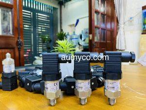 Cảm biến áp suất thủy lực khí nén