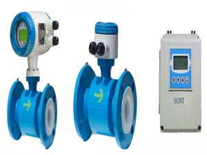 Đồng hồ đo lưu lượng dạn điện tử