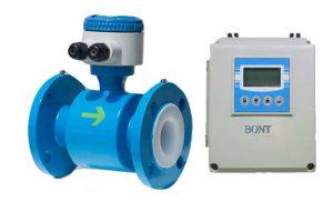 Đồng hồ đo lưu lượng nước thải Bont